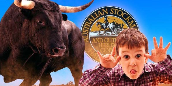 The Stockman's Experience