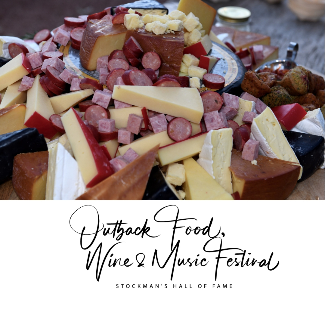 Outback Food & Wine Festival 2019