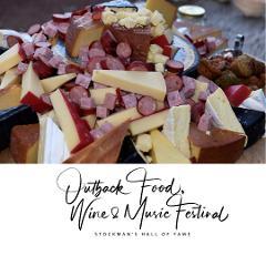 Outback Food & Wine Festival 2019