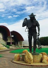 Longreach Classic - Combined Entry to Australian Stockman's Hall of Fame & Qantas Founders Outback Museum