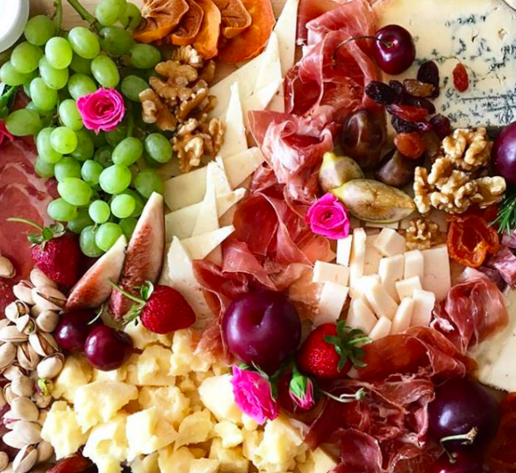 Vintner's Safari & Cheese Tasting Gift Card