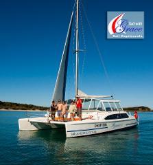 Sail Capricornia Gift Card 110
