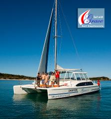 Sail Capricornia Gift Card 130
