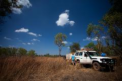 3 Day Kakadu Safari - Active