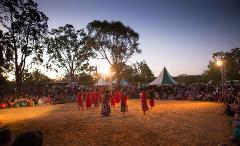 6 Day Barunga - Top End
