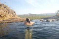 The Croc Dundee Trail - 3 Day Kakadu Highlights