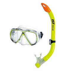 IST Proline Mask and Snorkel Combo junior set