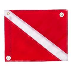 IST 20x24 Dive Flag