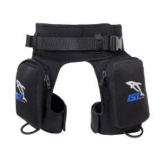 IST Diver Pocket Thigh Holster