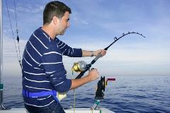 Fishing - Private Tour