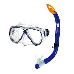 IST Proline Mask and Snorkel Combo adult set