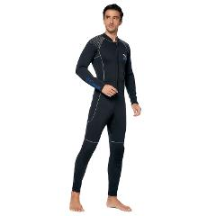 IST 3mm Men's Reversible Jumpsuits