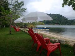Private Island - Beach Day