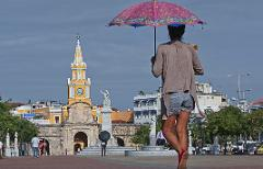 Cartagena Historic Walking Tour