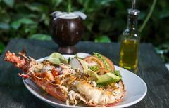 Table Reservation @ La Mulata