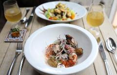 Table Reservation @ El Boliche Cebicheria