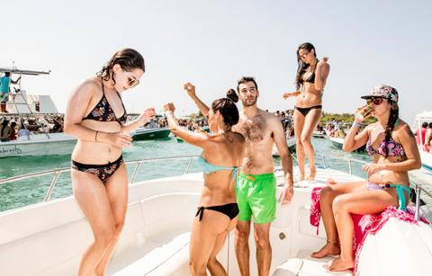 Party In The Islands This Is Travel Guides Inc Reservations