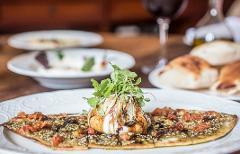 Table Reservation @ Az-zahr Restaurant