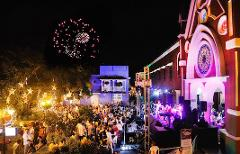 This Is Cartagena NYE Street Party*