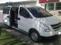 Private Transportation (Mini-van) 12 horas