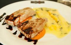 Table Reservation @ La Girolata