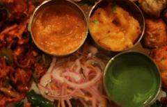 Table Reservation @ Ganesha Indian Restaurant