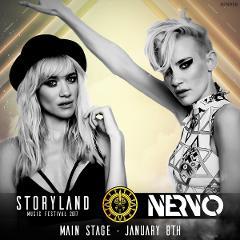 Storyland Festival - Jan 8 - (VIP)