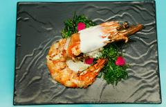 Table Reservation @ Agua de Mar