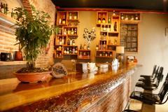 Table Reservation @ Portobello House