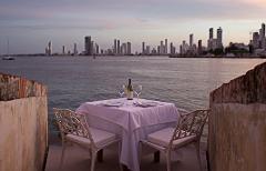Table Reservation @ Club de Pesca Restaurant