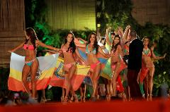 Miss Colombia Swimsuit Parade