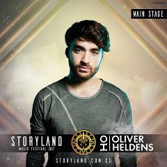Storyland Festival - Jan 7 - (VIP)