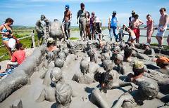 Totumo Mud Volcano Tour