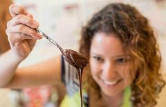 Chocolate Making Masterclass