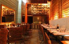 Table Reservation @ La Perla