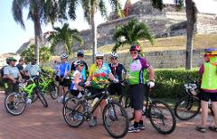 Historic City Bike Tour