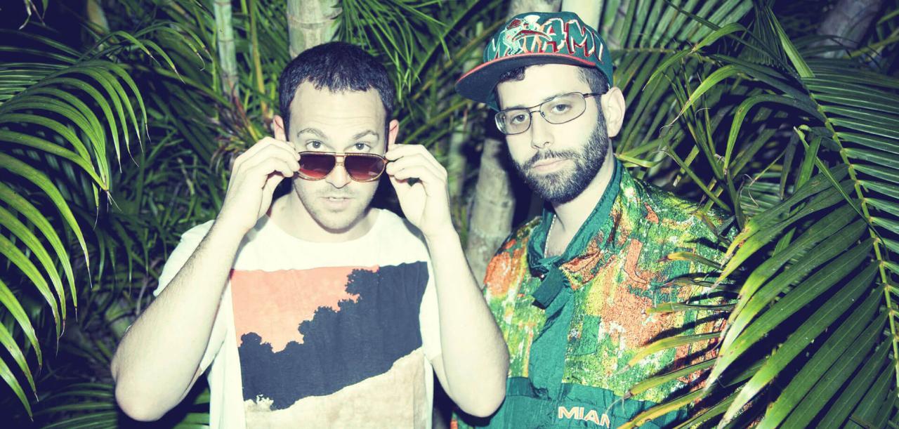Barbarosa NYE Pop-Up Party - M.A.N.D.Y & Soul Clap*