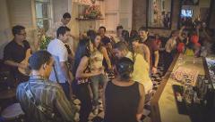 NYE Plaza Party @ Bonche