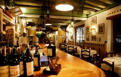 Table Reservation @ La Vitrola