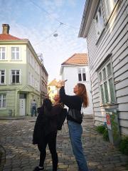 Bergen Actually