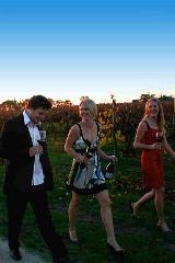 Winery Walking Trail Shuttle