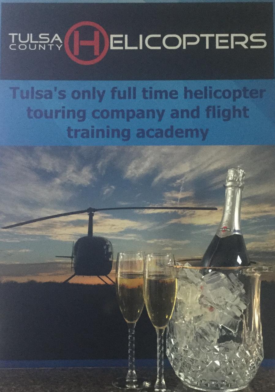 Tulsa Sweetheart Sky Tour