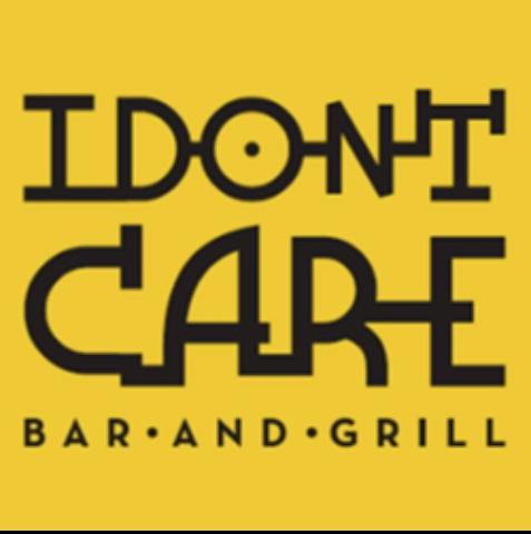 I Don't Care Bar & Grill