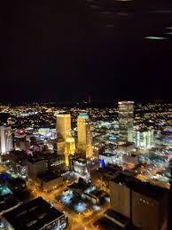 Rhema & Downtown Christmas Light Tour