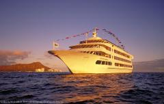Star of Honolulu - 5 Star Dinner Cruise