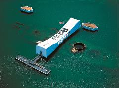 1A Pearl Harbor - Arizona Memorial Excursion from Oahu (All admissions, tour guide & transportation included)