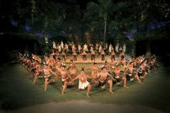 Polynesian Cultural Center – Ali'i Luau