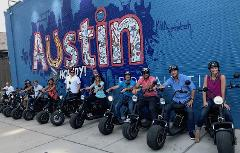 Private Party Ride - Austin