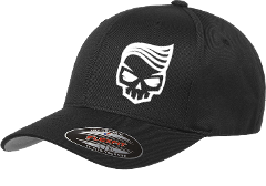 YBG FLEXFIT HAT (SM/MD)