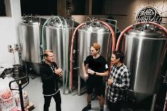 Evening Craft Beer & Brewery Tour